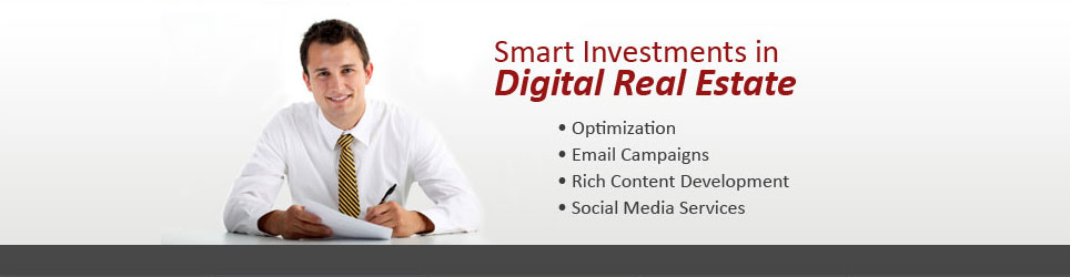 Smart Investments in Digital Real Estate