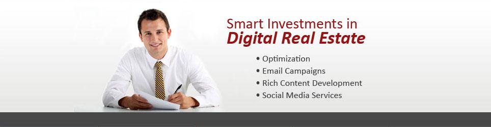 Smart Investments in Digital Real Estate