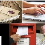 I'll do better with my emails with these 10 old letter writing tips