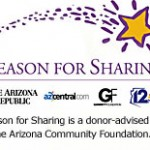 'Tis the Season – for Sharing!