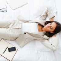 Succeed in Business by Rediscovering the Value of Sleep
