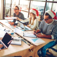 Has Your Business Started Planning for the Holidays? You Should Be!