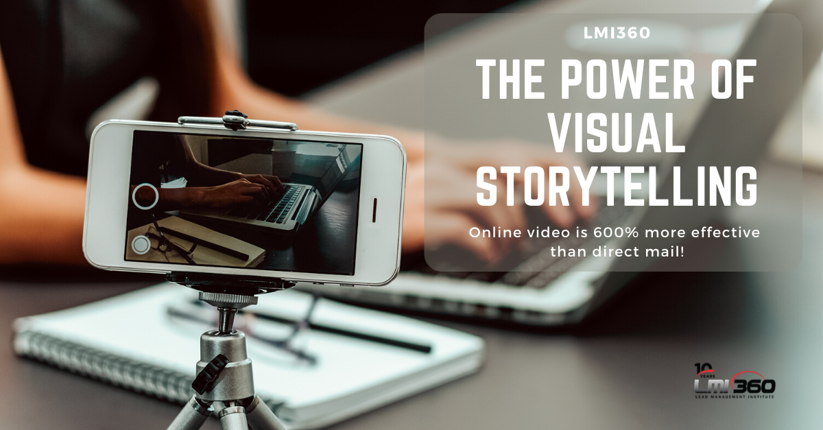 Power of Video in Visual Storytelling